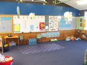 Our Rolleston Busy Bumbles Venue.
