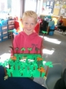 Lego Fun with House of Bricks